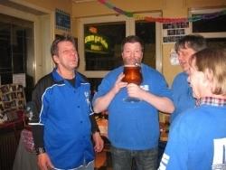 Ein großes Bier